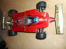 Modellini statici di auto da corsa per Ferrari