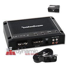 Rockford Fosgate R750-1D Mono Car Subwoofer Amplifier Prime Sub Woofer Amp 750W