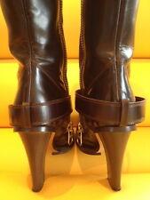 Stunning Chloe Buckle Boots EU 38 UK 5