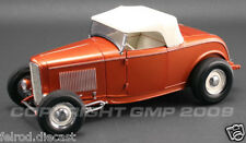 1/18 GMP 1932 Ford Roadster Brizio Munz 3 Window Deuce