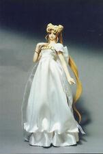 Sailor Moon princess Pretty Soldier 1/4 unpainted statue figure model resin kit