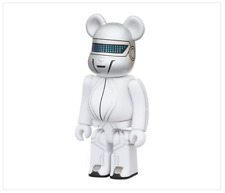 DAFT PUNK GUY MANUEL Bearbrick 100% Series 21 S21 Be@rbrick SF Medicom 2010 Rare