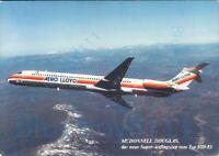 Aero Lloyd McDonnell Douglas Typ MD 83
