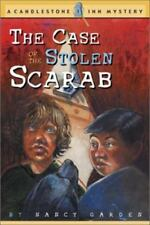 Case of the Stolen Scarab