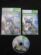 XBOX 360 : MX VS ATV ALIVE - Completo, ITA !