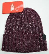 4128c2e9f04 The North Face Unisex Chunky Rib Beanie Knit Hat One Size NEW