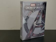 Marvel Studios Cinematic Universe 23-Movie Collection Dvd New Free Shipping !