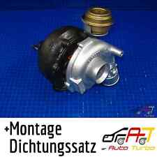 Turbocompresor bmw 330d 330xd x5 3.0 d e46 e53 m57 d30 6 cilindros 135kw 184ps 704361