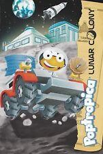 Lunar Colony Poptropica