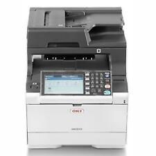 OKI Mc573dn Colour A4 Network MFP