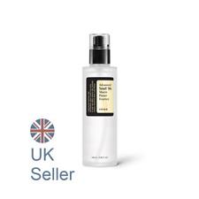 COSRX Advanced Snail 96 Mucin Power Essence, 100ml, Revitalising skin, UK Seller