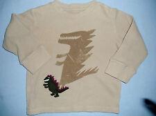 Gymboree 100% Cotton Tops & T-Shirts (Newborn - 5T) for Boys