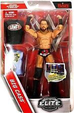 Big Cass Series 49 Elite WWE Figure.