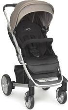 Nuna Baby Tavo Compact Fold One-Hand Four Position Recline Stroller Aluminum NEW