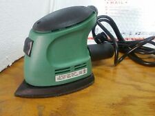 Mouse Finishing Sander 12000 RPM UL 120 V