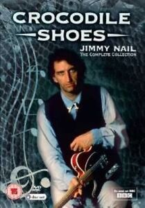 Crocodile Shoes - The Complete Collection --- 4-disc DVD Set