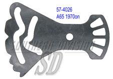 57-4026 camplate A65 gearbox 1970- late version schaltplatte unit twin BSA