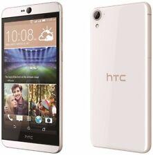 HTC Desire 826 826W 16GB (Factory Unlocked) Dual SIM Elegant White Smartphone US