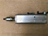 FESTO - Pneumatikzylinder - ADVUP-63-A-P-A-60Z1-130Z2 - 197279