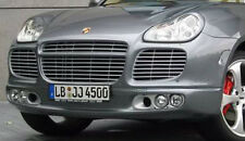 TechArt OEM Brand Front Spoiler Lip Porsche Cayenne Turbo 955 2003-2006 New