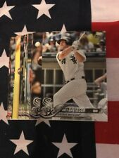 2018 Topps Chicago White Sox Team Set With Leader Cards