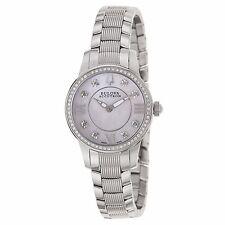 Bulova Accutron Women's 63R131 Masella Diamond Accents Quartz 28mm Watch