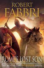 Rome's Lost Son: Vespasian VI, Fabbri, Robert Book