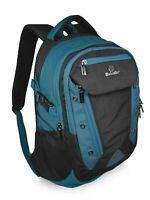 Waterproof Padded Laptop and Book Bag - Premium Backpack Uni, Work or School