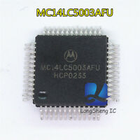 1pcs MC14LC5003AFU【QFP-52】new