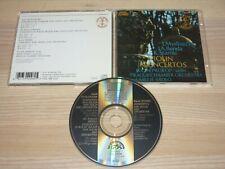 MYSLIVECEK / BENDA / STAMIC JAPAN CD - VIOLIN CONCERTOS / PROKOP /28CO-2054 MINT