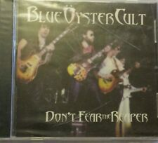 Don't Fear the Reaper [Sony] by Blue ™Öyster Cult (CD, Sep-2002, Sony Music...
