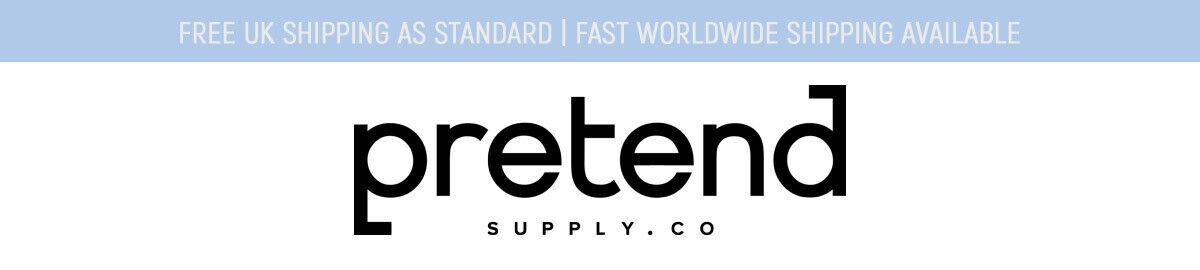 d6407894e1c Pretend Supply Co