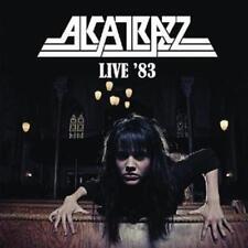 Live und Rock Musik-CD 's vom Cleopatra-Label