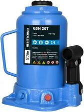 Cric bouteille hydraulique GSH 20 T Güde G18043