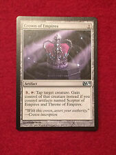 MTG Crown of Empires M12 Magic the Gathering Uncommon Artifact Card