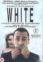 Tres Colores - Blanco DVD Nuevo DVD (ART100DVD)