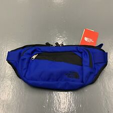 The North Face Bozer II Blue Travel Waist Fanny Pack Bag