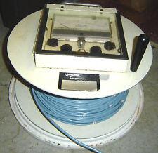 Montedoro Corp Whitney Instrument Underwater Light Meter Model LMD-8A