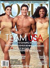 Vogue Magazine June 2012 Team USA EX 070816jhe2