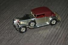 Packard Victoria Matchbox  gold color