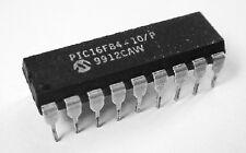PIC 16F84A Microchip PDIP