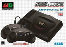 Mega Drive Mini W (2019) Brand New Japan Import - Ships Direct from NYC USA