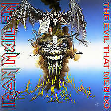 Iron Maiden-The Evil That Men Do NEW 7""
