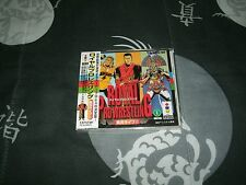 Very Rare Royal Pro Wrestling 3DO Brand New Factory Sealed