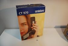 C132 Vintage Retro Phone UNIDEN CT 960