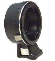 Pentax Lens adapter PK M KR A mount Sony E Camera α6100 α6400 α6500 cameras NEX