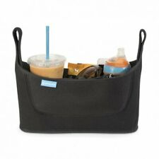 UPPAbaby Carry-all Parent Organiser Black. Delivery