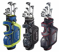 Top Flite XL 13-Piece Complete Golf Set w/ Bag Right Handed - 2020 - Pick Color