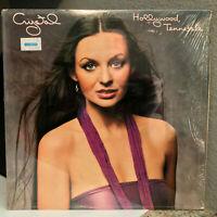 "CRYSTAL GAYLE - Hollywood Tennessee (Orig Shrinkwrap) - 12"" Vinyl Record LP - EX"