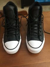 256d20f9f989b2 Men s Converse Chuck Taylor All Star PC Boot Mason High Top Shoes